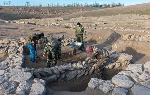 Археологи вКрыму обнаружили захоронение наместе массовой казни времен Золотой Орды