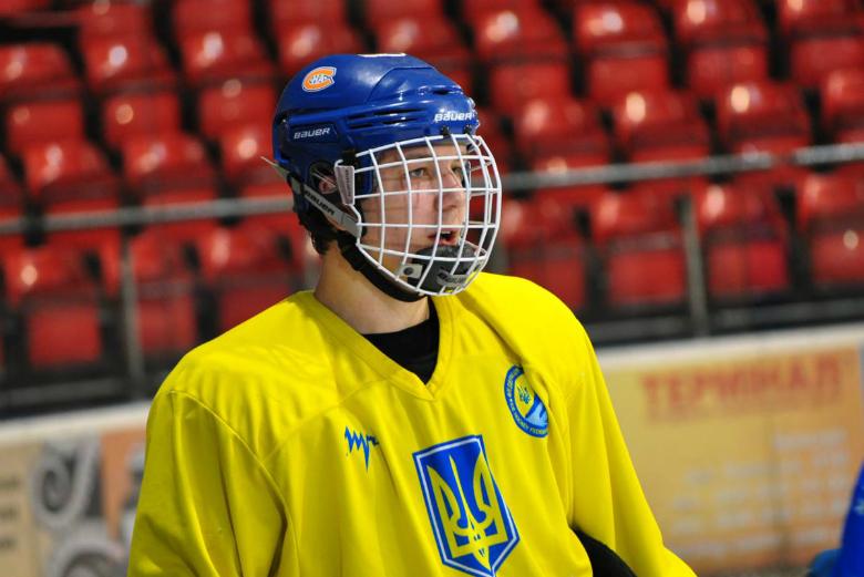Андрей Денискин