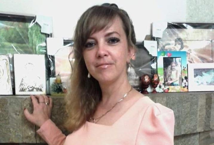 Ирины Ноздровская