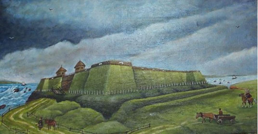 Крепость Кодак