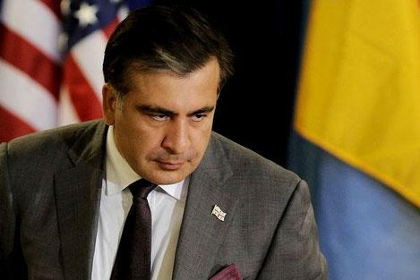 Начался суд поизбранию меры пресечения Михаилу Саакашвили