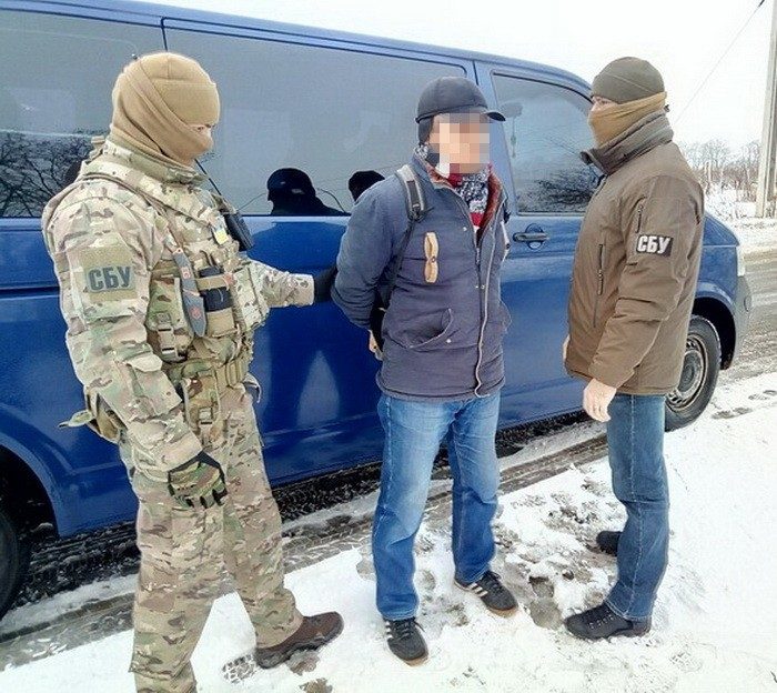 ВОдесской области задержали джихадиста, который вербовал украинцев