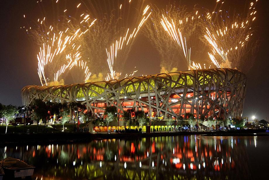 Пекин_олимпийский_стадио