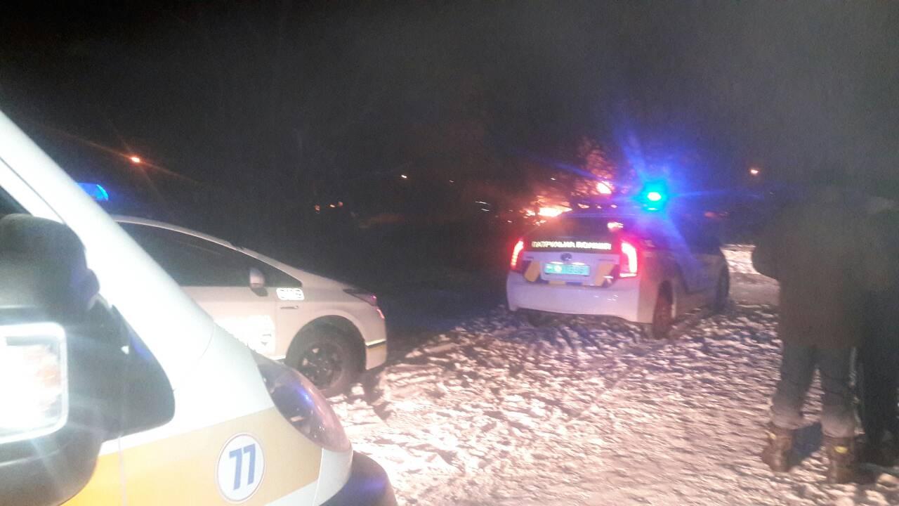 Полиция в Кременчуге