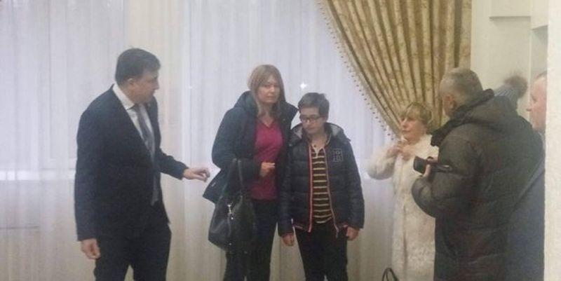 Саакашвили суд