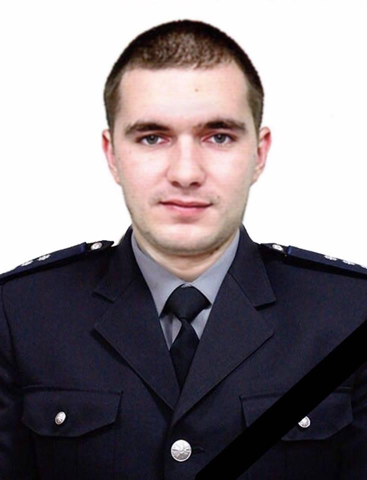 Сергей Пригарин