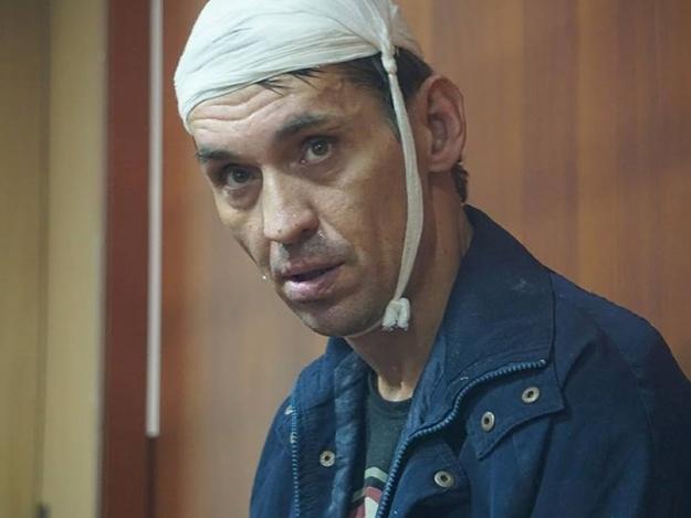 Владимир Безух