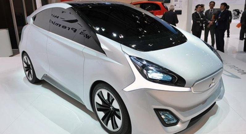Японцы лишат автомобили зеркал и снабдят их«умными» камерами