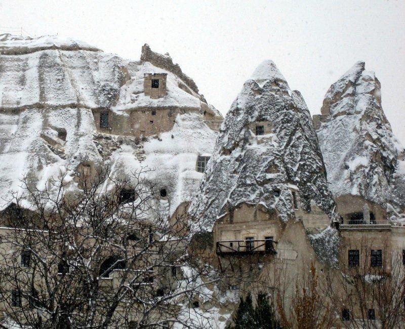дом в Гереме