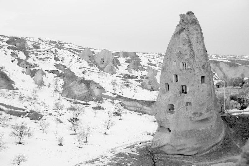 дом в Турции