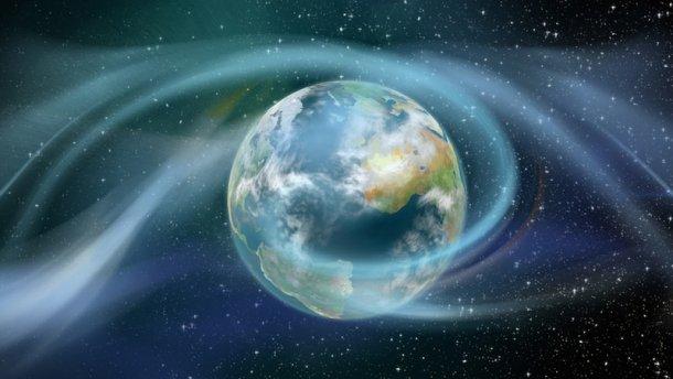 В конце сентября будет самая мощная магнитная буря в году