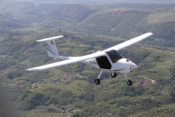 самолет для норвегии
