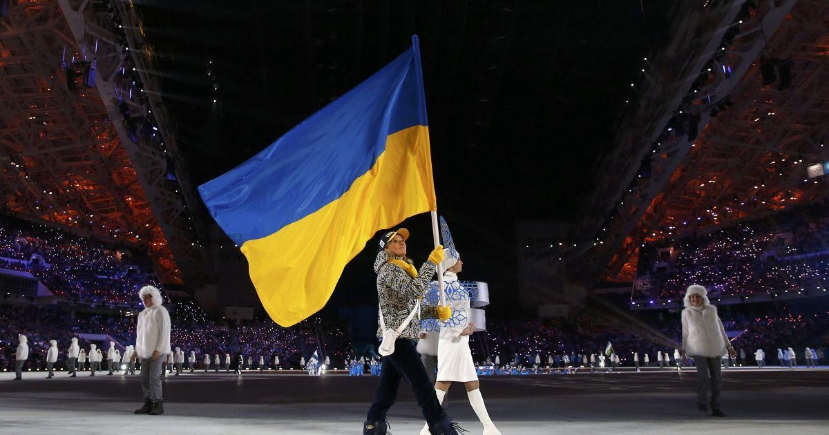 валентина_шевченко_флаг2