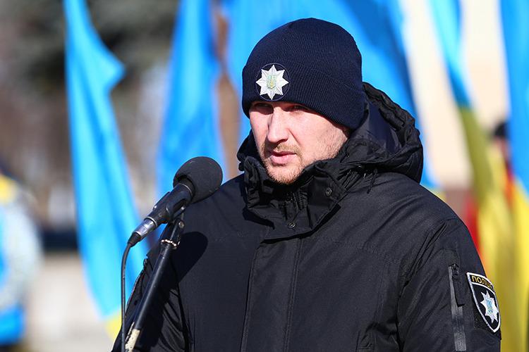 Евгений Жуков.