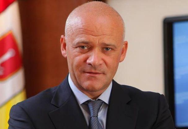Геннадий Труханов.