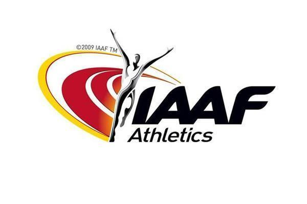 ИААФ лого