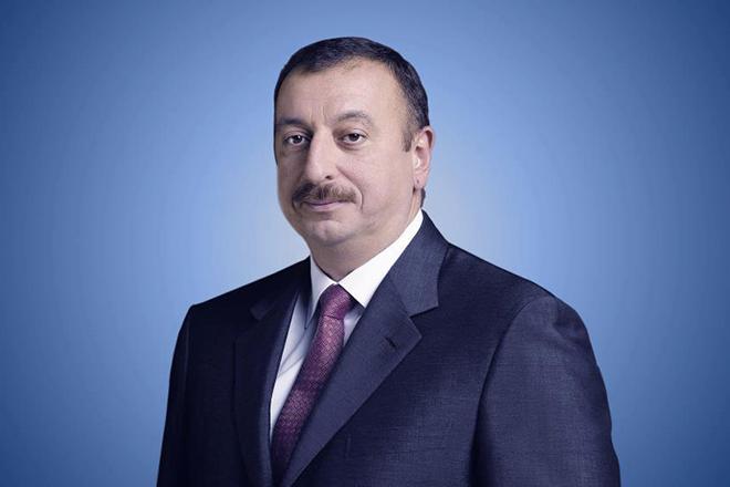 Карабахский конфликт исчерпан, – ИльхамАлиев