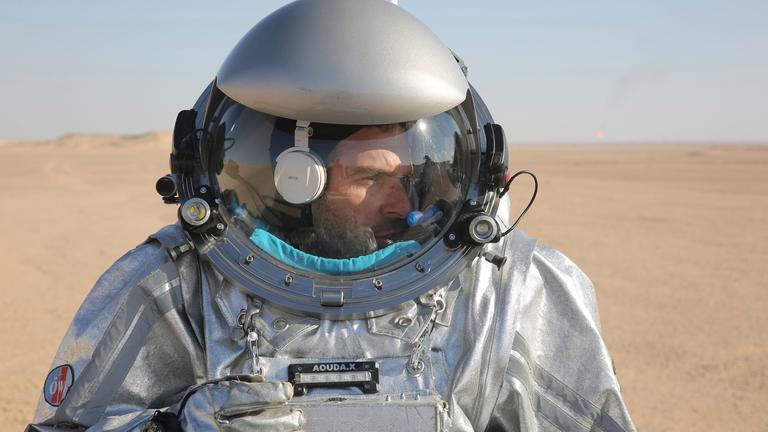 Марс экспедиция