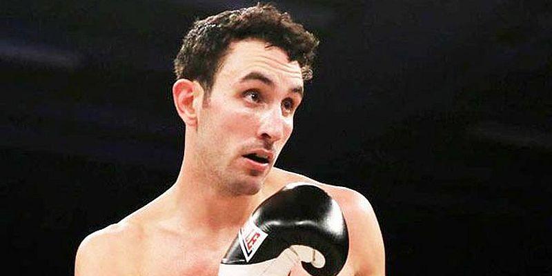 Британский боксер скончался после выигранного поединка