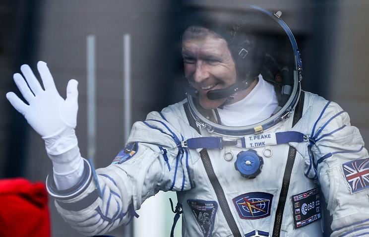 Астронавт NASA: люди высадятся наМарсе через 20 лет