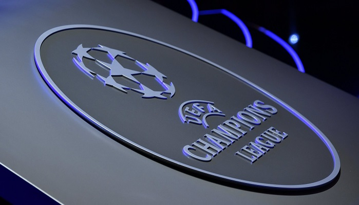 Продажи билетов накиевский финал Лиги чемпионов начнутся весной