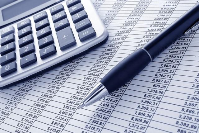 экономика калькулятор