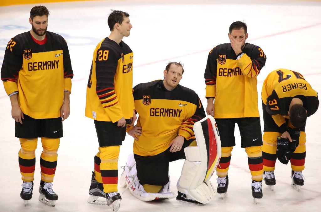 финал германия.