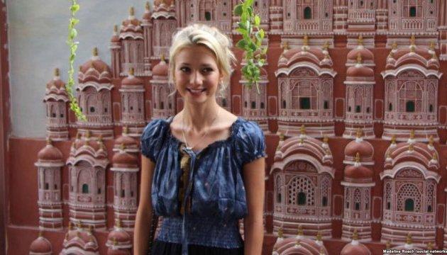 Английскую журналистку оштрафовали ивынудили покинуть Крым