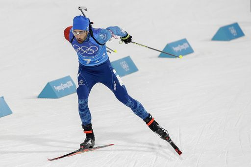 Биатлон на Олимпиаде: Фуркад озолотил Францию, Италия шокировала Германию, а Украина в топ-10