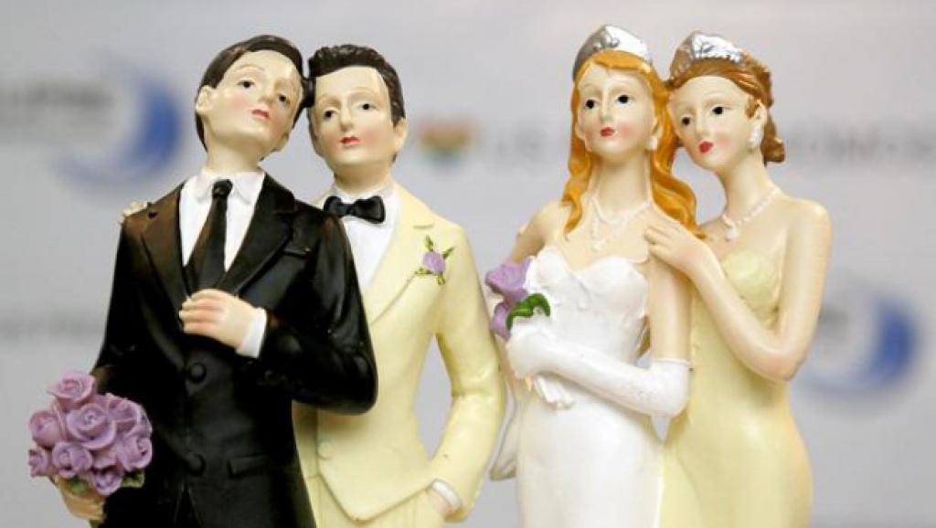 НаБермудских островах вначале разрешили, апотом запретили однополые браки