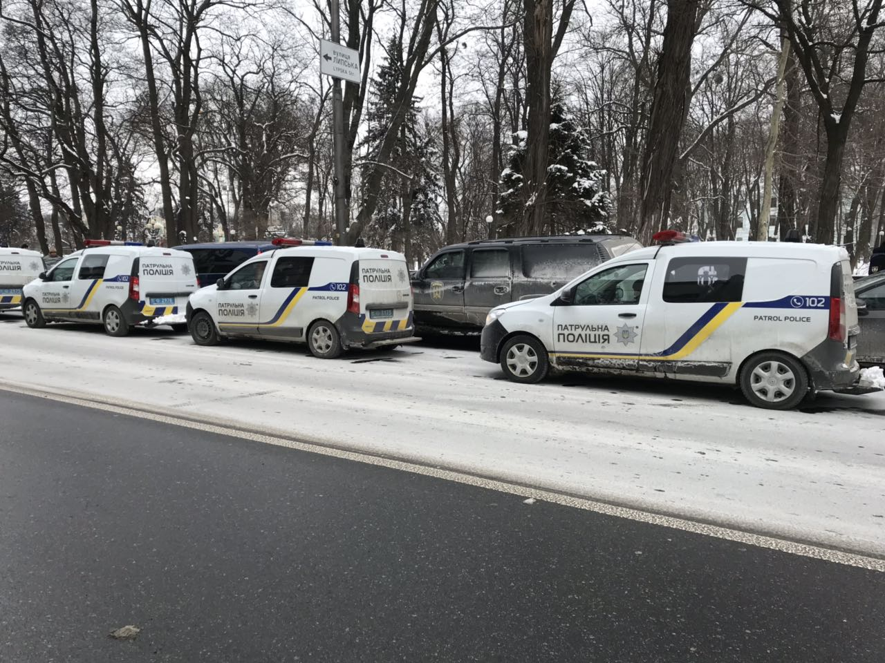 РФ начала очередные военные учения вКрыму