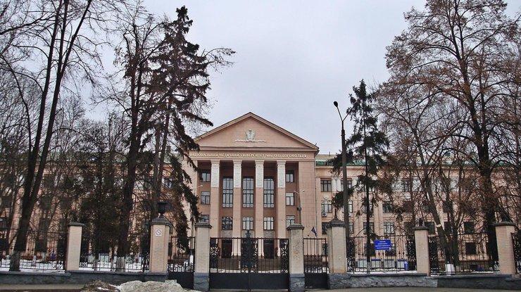 университет богомольца