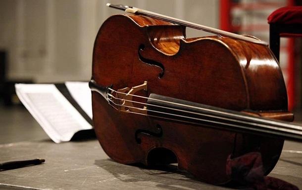 Впригороде Парижа украли виолончель стоимостью неменее млн евро