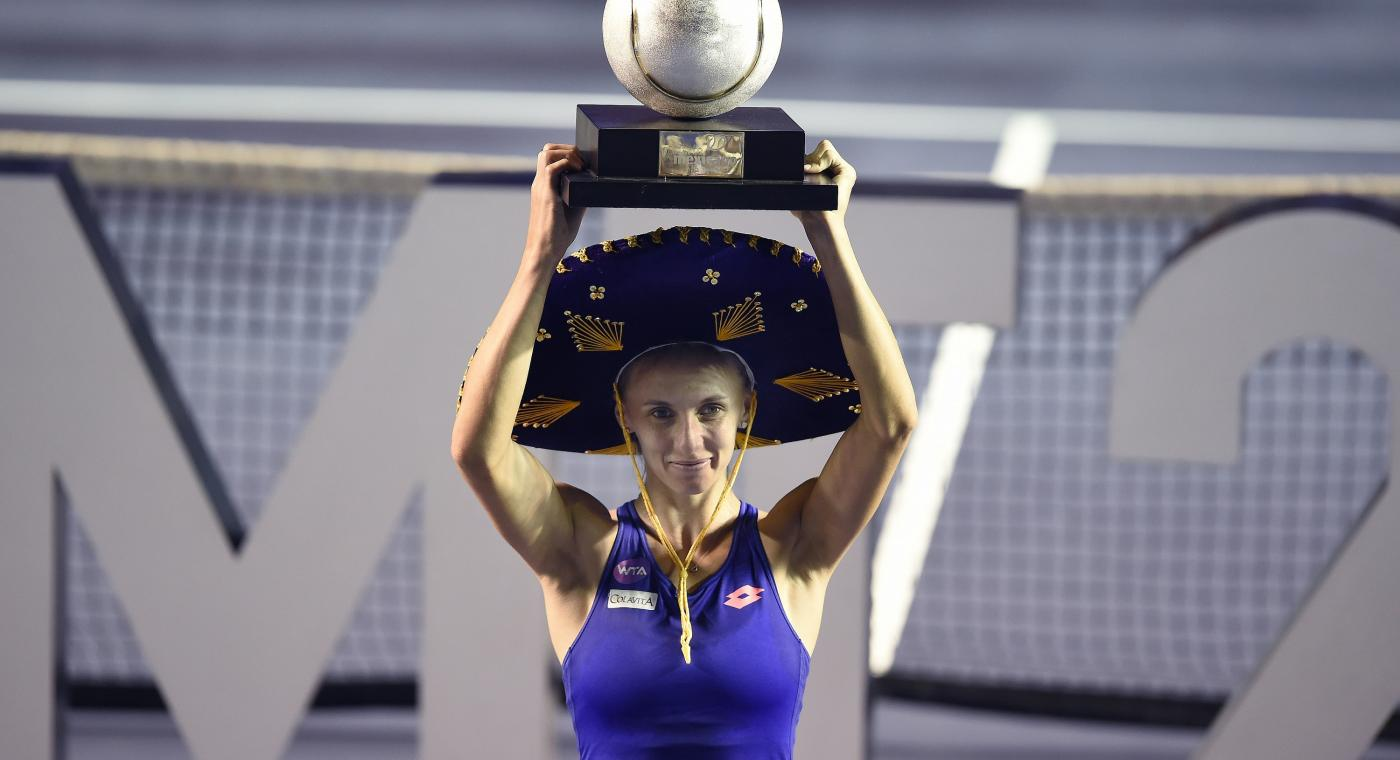 Леся Цуренко Акапулько