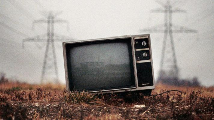 аналоговое ТВ