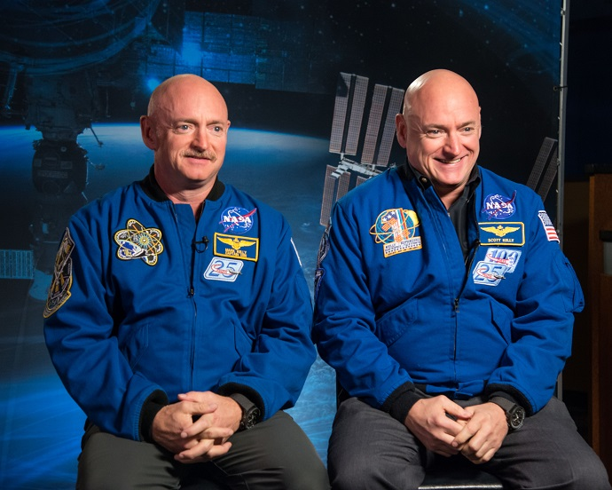 NASA: Космос меняет ДНК человека