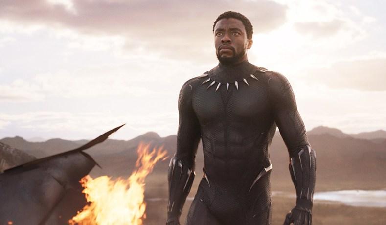 «Черная пантера» стала самым кассовым фильмом про супергероев вСША