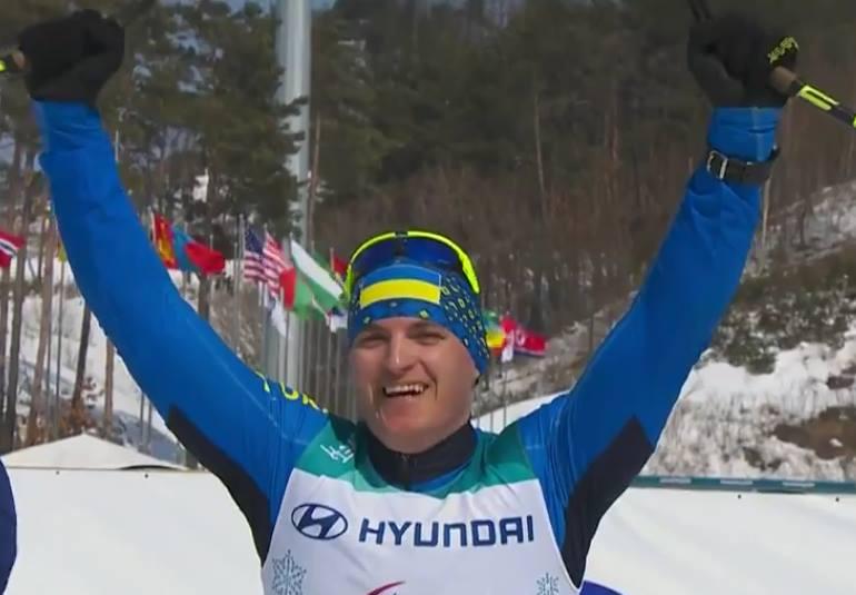 Украина вышла на 3-е место— Медальный зачет Паралимпиады