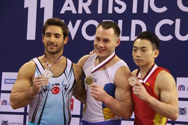 Радивилов кольца призёры