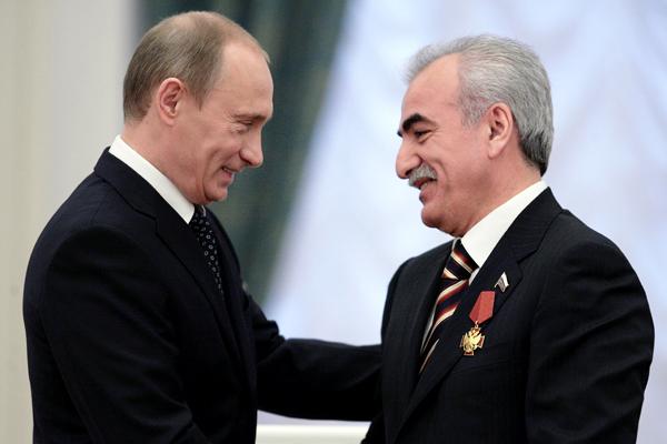 Ставвиди Путин