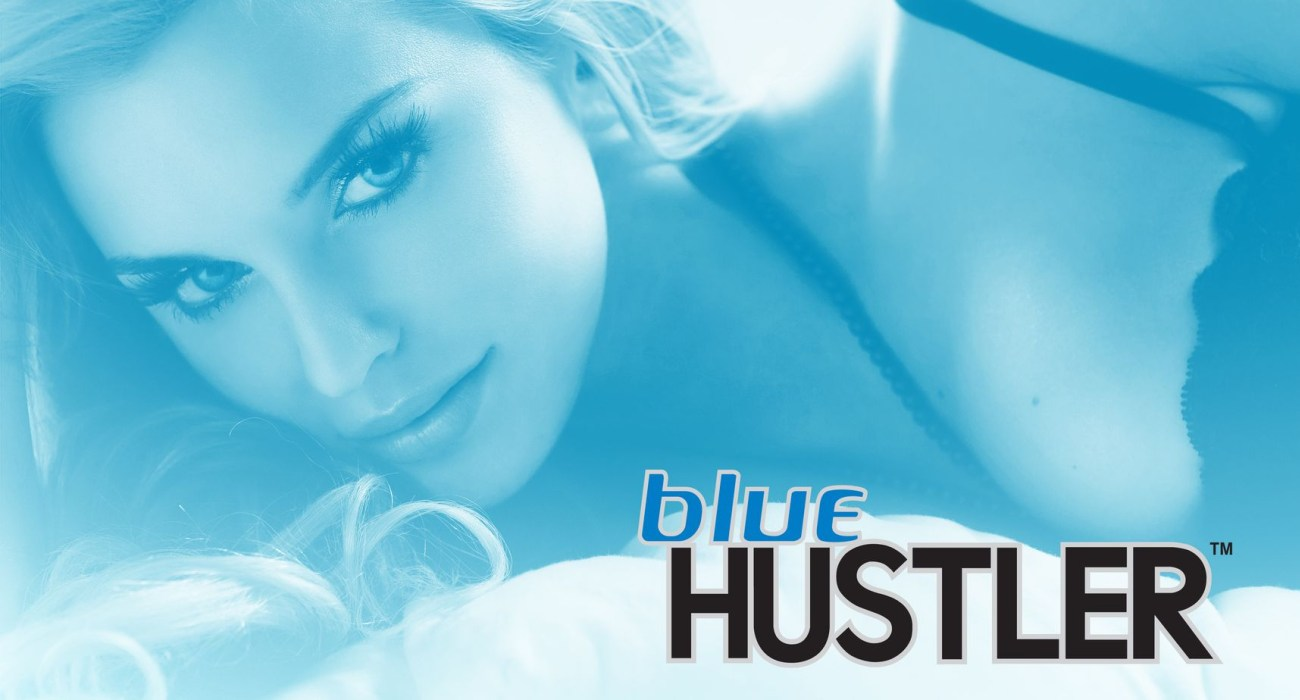 Blue hustler tv, sexy cute naked american girl