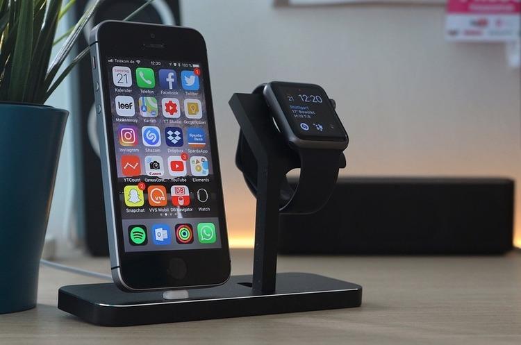 Социальная сеть Instagram удалил свое приложение для Apple Watch