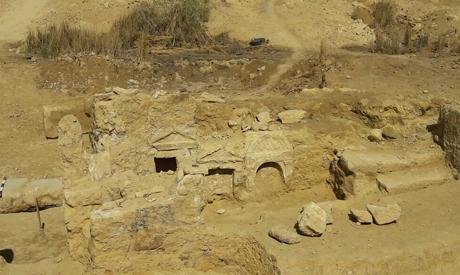 храм египет