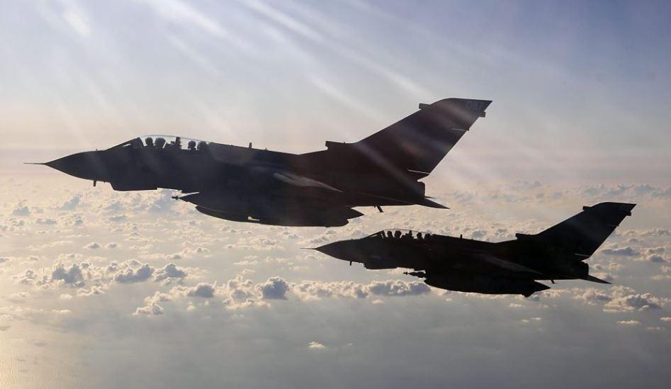 Великобритания пока не готова ударить по Сирии вместе с США. Терезе Мэй нужно больше доказательств