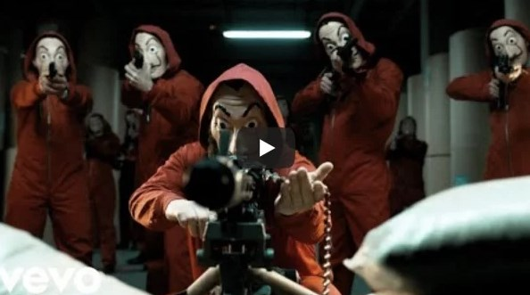 Самое известное видео исчезло сYouTube