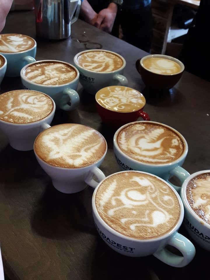 кофе фестиваль