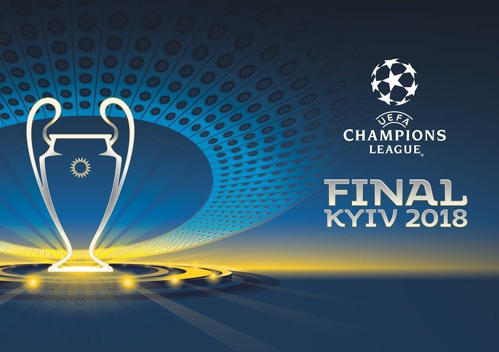 Аэропорт «Борисполь» вовремя финала Лиги чемпионов примет 100 дополнительных рейсов