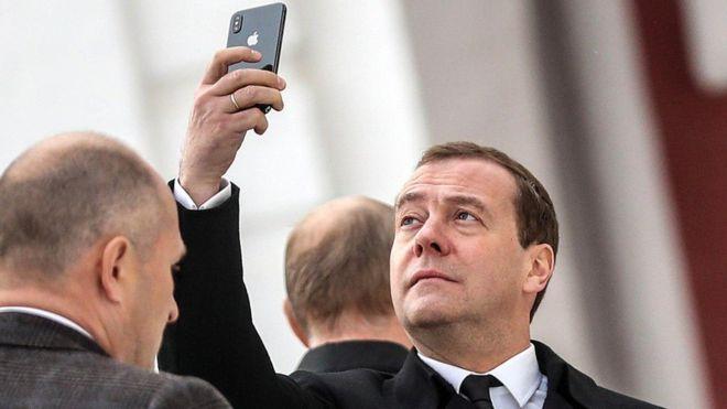 РФ подготовила ответ насанкции США