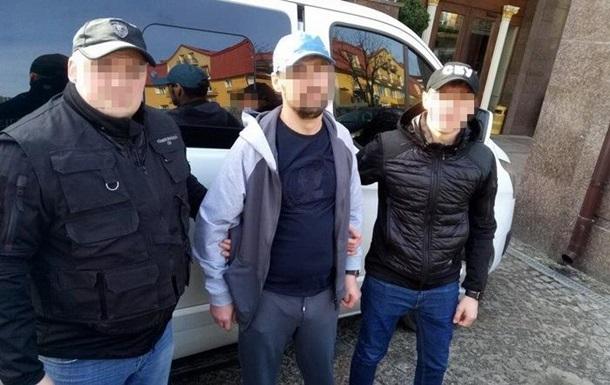 СБУ выдворила абхазского «вора взаконе»