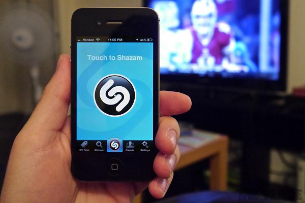 СтраныEC обвинили Apple внарушениях при закупке Shazam